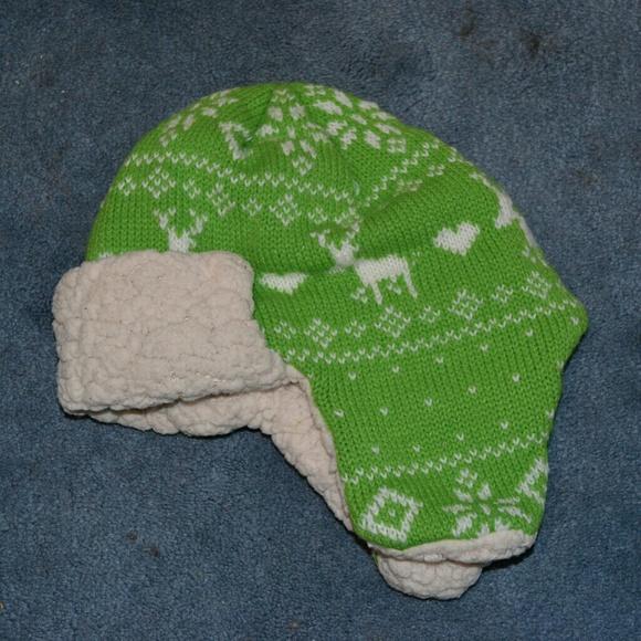 Accessories - Deer Hat